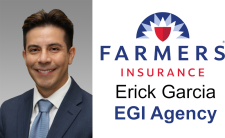 Farmers Insurance EGI·Agency